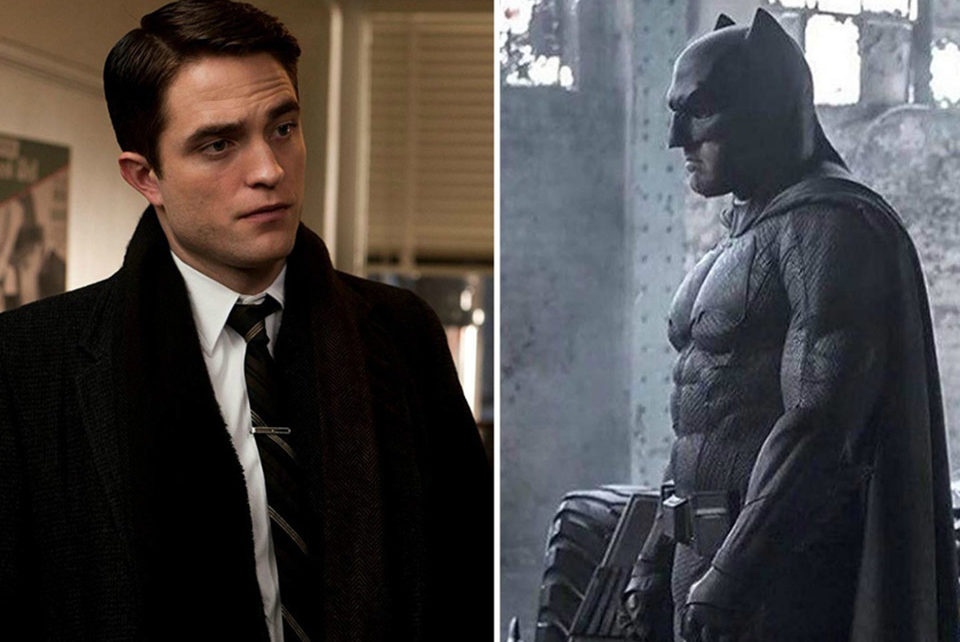 Robert Pattinson negocia para ser Batman en el cine