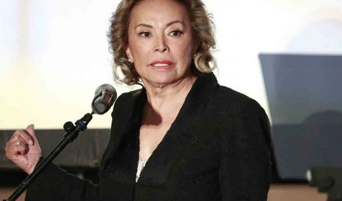 Elba Esther Gordillo está de regreso en la arena política