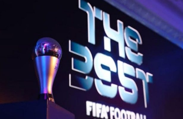 Estos son los 11 nominados al Premio The Best 2020